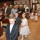 2018 First Communions photo album thumbnail 4