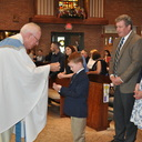 2018 First Communions photo album thumbnail 12
