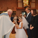 2018 First Communions photo album thumbnail 14